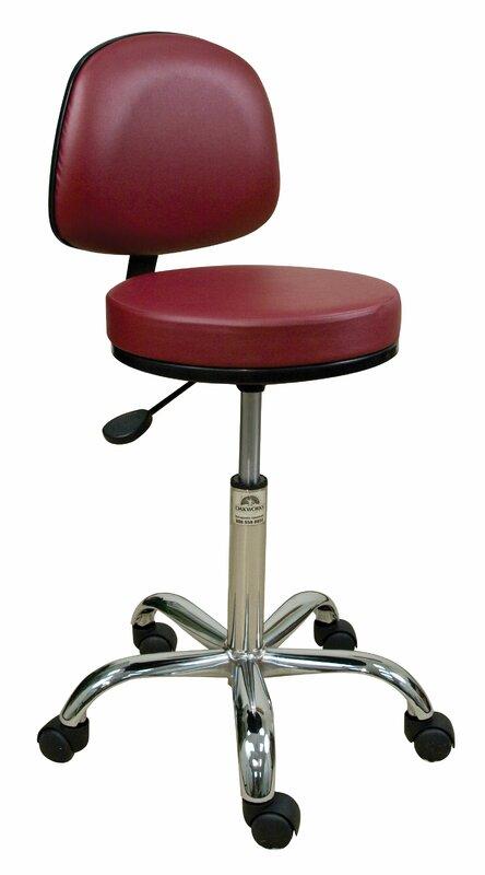 Professional Office Chair  sc 1 st  Wayfair & Oakworks Professional Office Chair u0026 Reviews | Wayfair islam-shia.org
