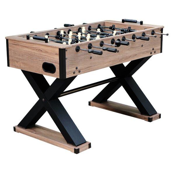 Hathaway Games Excalibur 54 Foosball Table Amp Reviews