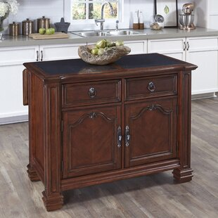 Whitfield Kitchen Island