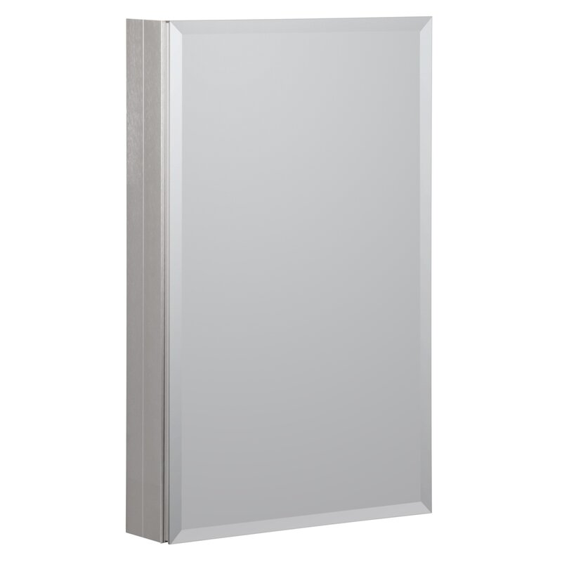 Wondrous 19 X 30 Recessed Or Surface Mount Medicine Cabinet With 3 Adjustable Shelves Download Free Architecture Designs Pendunizatbritishbridgeorg