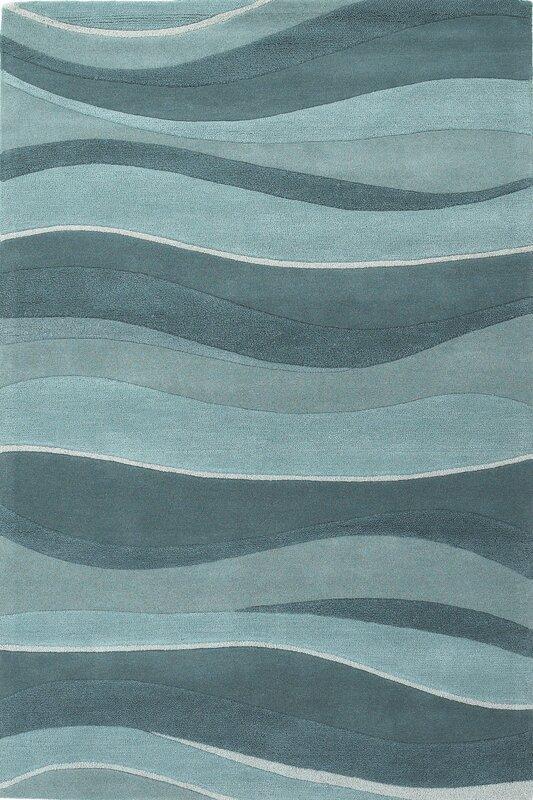 Cheston Ocean Area Rug