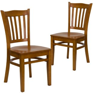 Chafin Solid Wood (Set of 2)