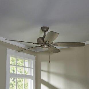 Bunting 5 Blade Ceiling Fan