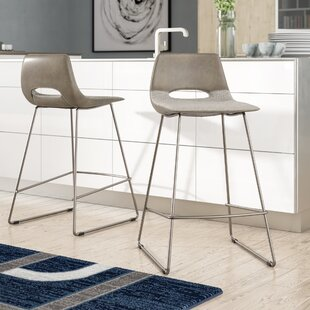 Erwin 26 Bar Stool (Set of 2)