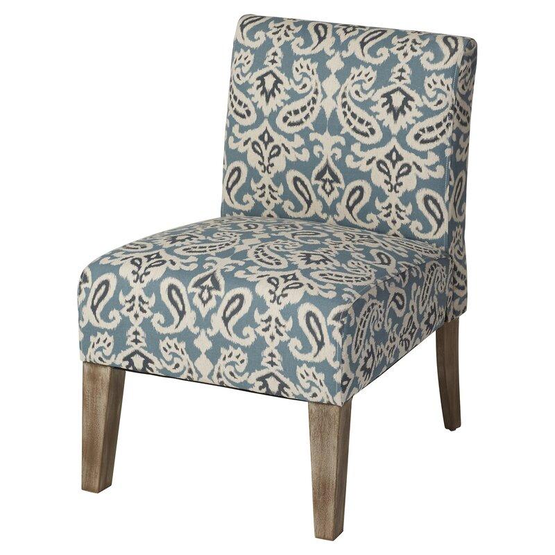 Merveilleux Jemima Slipper Chair