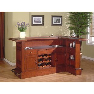 Chiaramonte Bar With Wine Storage Looking for