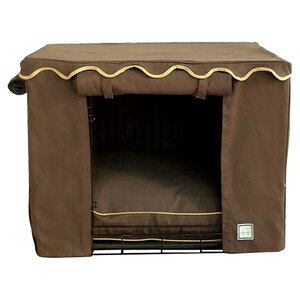 Tanner Crate Cover