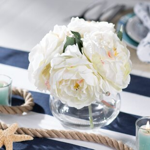 White Flower Centerpieces Youll Love Wayfair