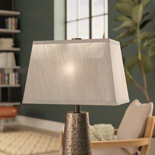 14u201d Fabric Rectangular Lamp Shade