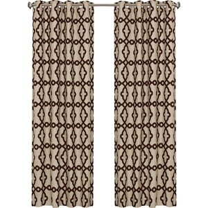 Beechwood Gromment Curtain Panels (Set of 2)