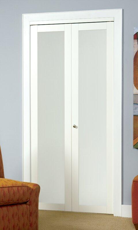 wood 2 panel painted bifold interior door & Interior Doors. Article Sections Replacing Interior Doors. Best 25 ...