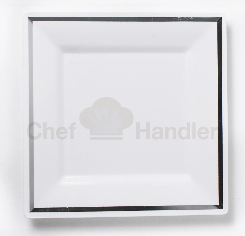 Chef Handler Imperial 560 Piece Guest Bundle High End Plastic