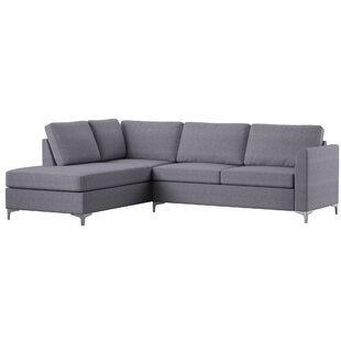Grey Sectional Sofas   Joss & Main