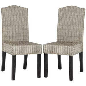 Olympus Solid Wood DIning Chair (Set of 2) by Be..