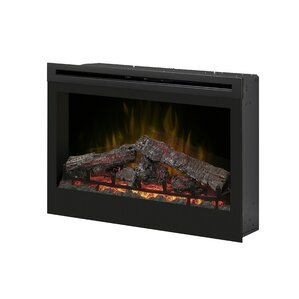 Electraflame Self Wall Mount Electric Firepl..