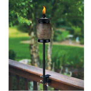 Deck Torch Bracket