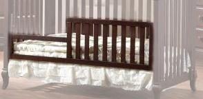 Gala Toddler Bed Conversion Rail
