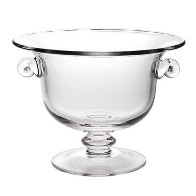 "Badash Crystal Champion Trophy Bowl  Size: 8"" H x 11"" W x 11"" D"