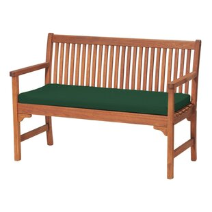 Outdoor Cushions For Benches Wayfair Co Uk