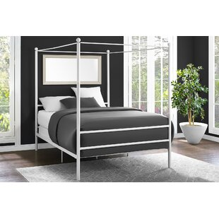 Maderia Canopy Bed  sc 1 st  Wayfair & Canopy Queen Size Beds Youu0027ll Love | Wayfair