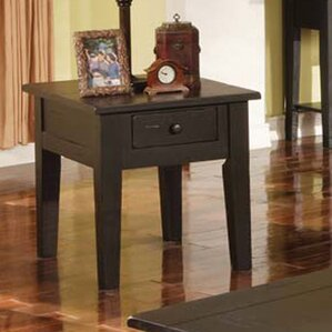 Galewood End Table by Brady Furniture Indust..