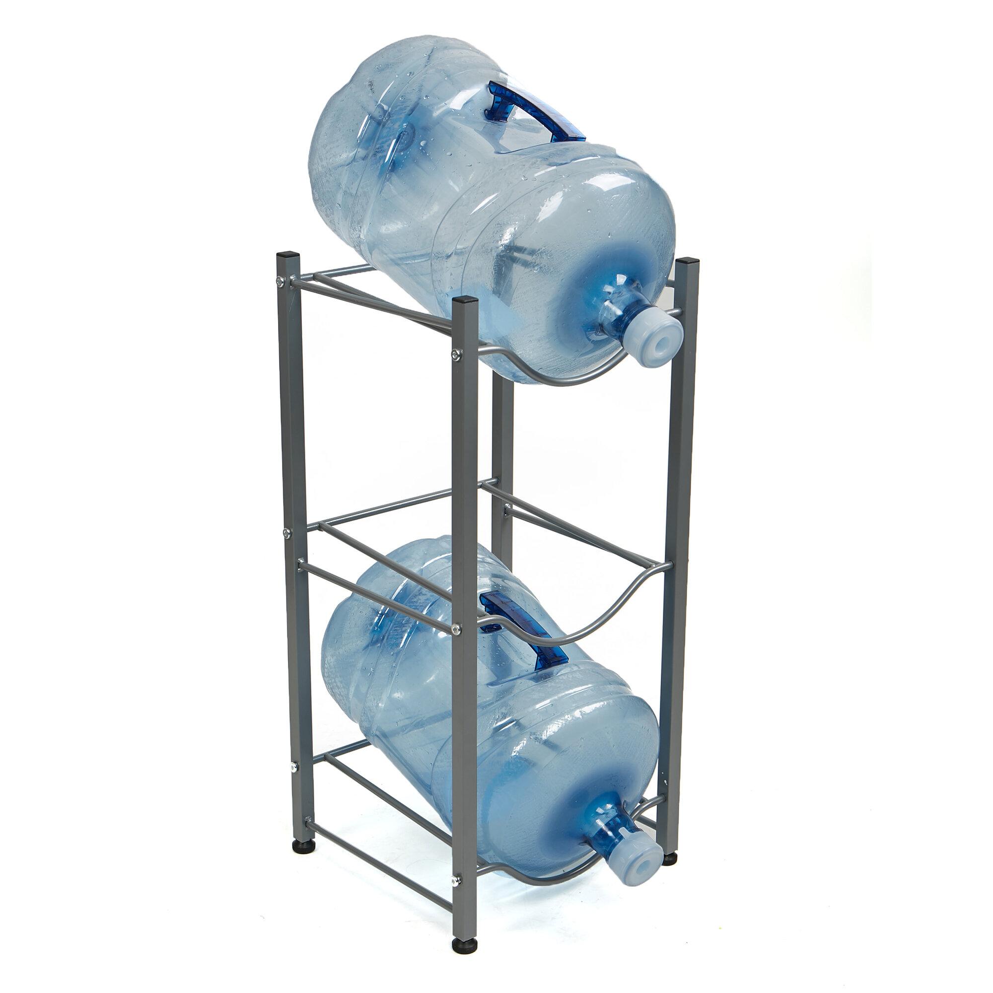 Mind Reader 3 Tier Water Cooler Storage | Wayfair