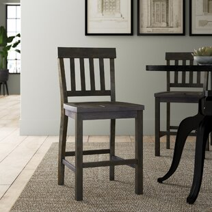 Ellenton 40 Bar Stool Set (Set of 2)