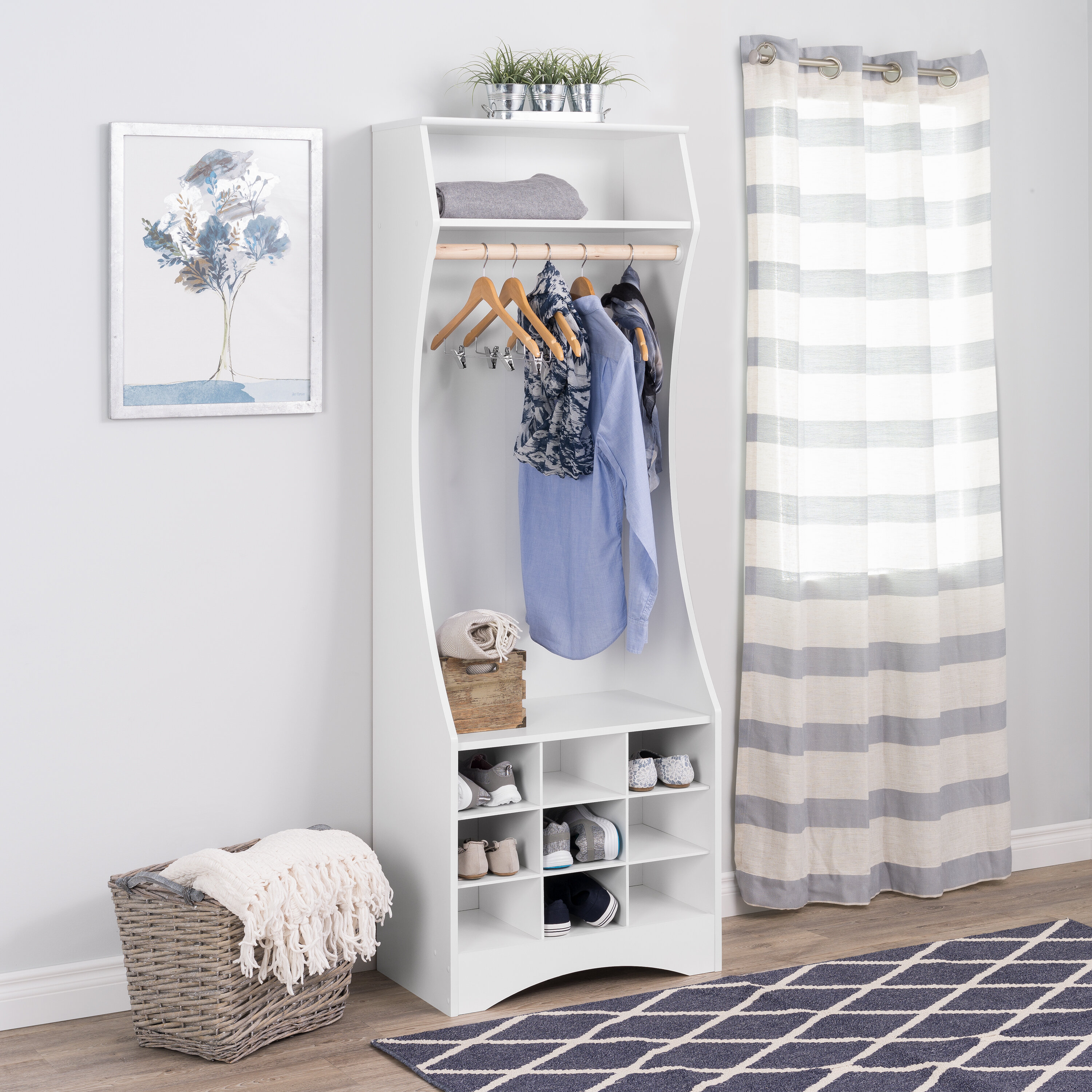 Armoires & Wardrobes You'll Love in 2019 | Wayfair