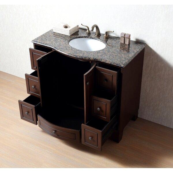Surprising 40 Inch Bathroom Vanity Wayfair Download Free Architecture Designs Scobabritishbridgeorg