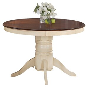 Stephens Dining Table by W..