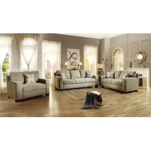 Gowan Configurable Living Room Set by Homelegance