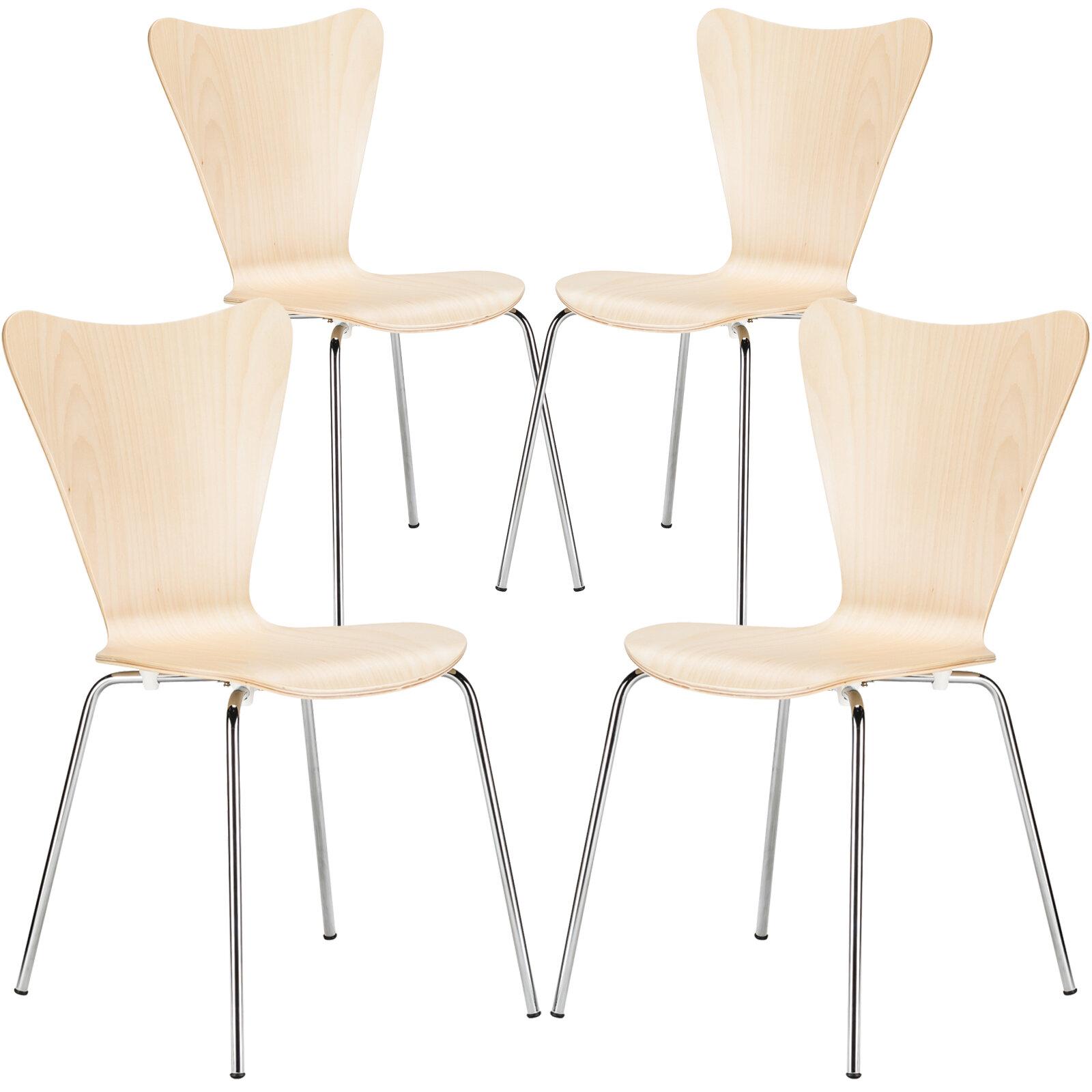 Edgemod Elgin Dining Chair U0026 Reviews | Wayfair
