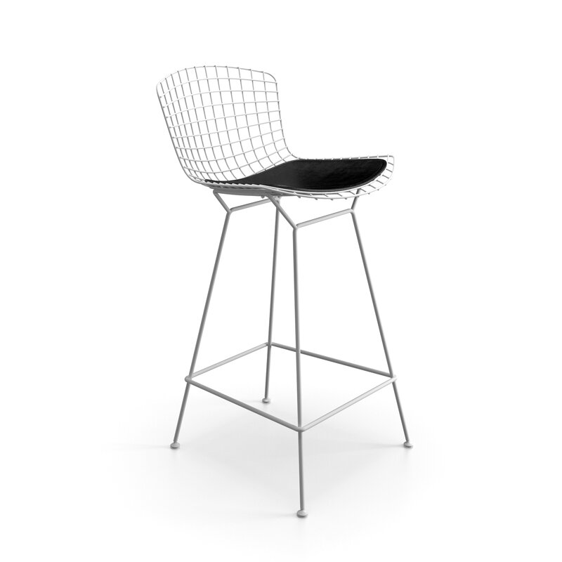 Ellie 26 Quot Bar Stool Amp Reviews Allmodern
