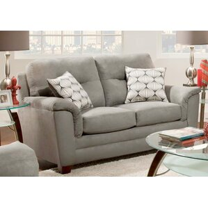 Cable Loveseat by Chelsea Home