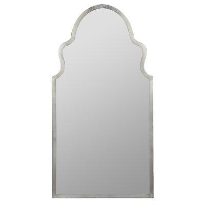 Modern Silver Wall Mirrors Allmodern