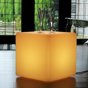 Ice cube floor lamp wayfair colour changing cube floor lamp aloadofball Images