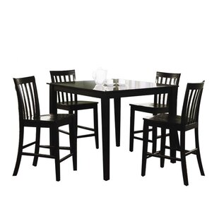 Elegant Yountville 5 Piece Dining Set. By Wildon Home ®