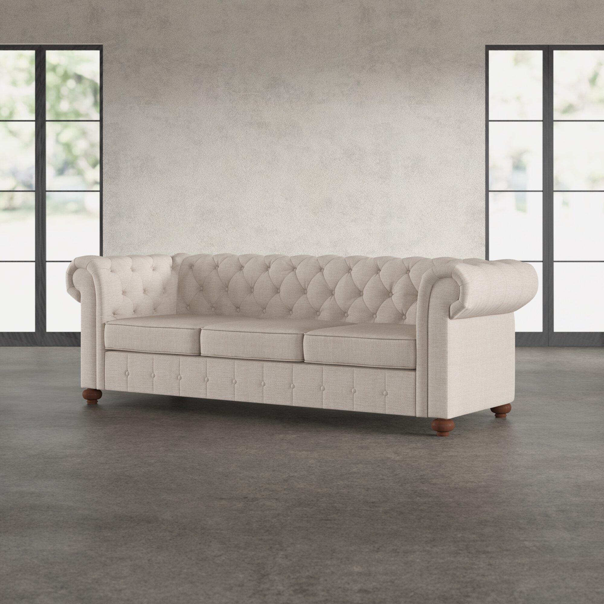 Quitaque Chesterfield Sofa