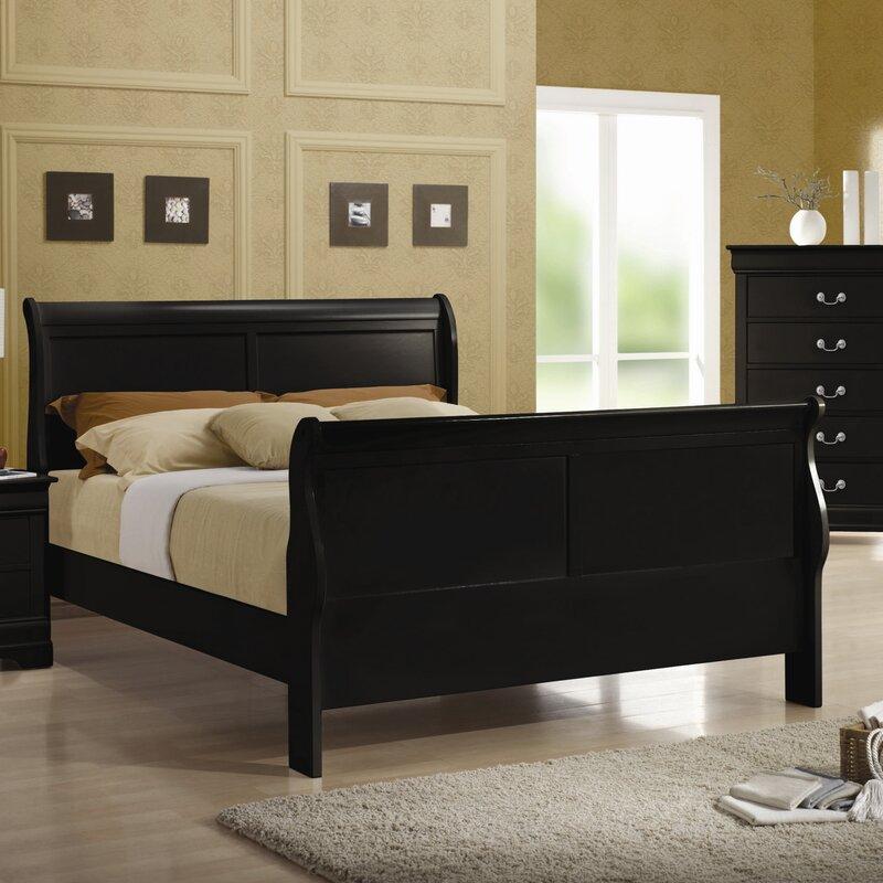 northampton sleigh bed - Sleigh Bed Frame Queen