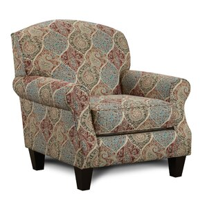 Darby Home Co Hardouin Armchair