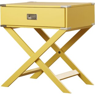 Yellow Nightstands U0026 Bedside Tables