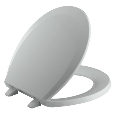Find The Perfect Grey Amp Silver Toilet Seats Wayfair