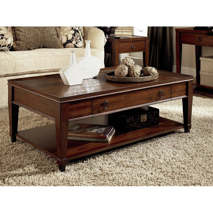 Langer Coffee Table