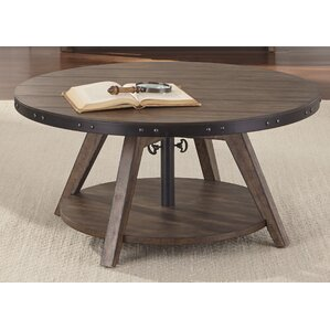 Canoas Motion Coffee Table by ..