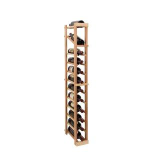 Vintner Series 12 Bottle Floor Wine Rack
