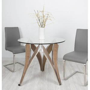Baehr Dining Table by Latitude Run