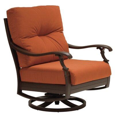 Tropitone Ravello Patio Chair With Cushion Wayfair