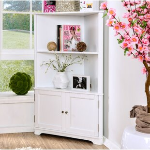 Corner Bookcases You\'ll Love in 2019 | Wayfair