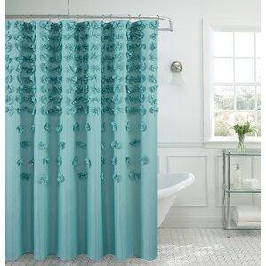 hornyak shower curtain