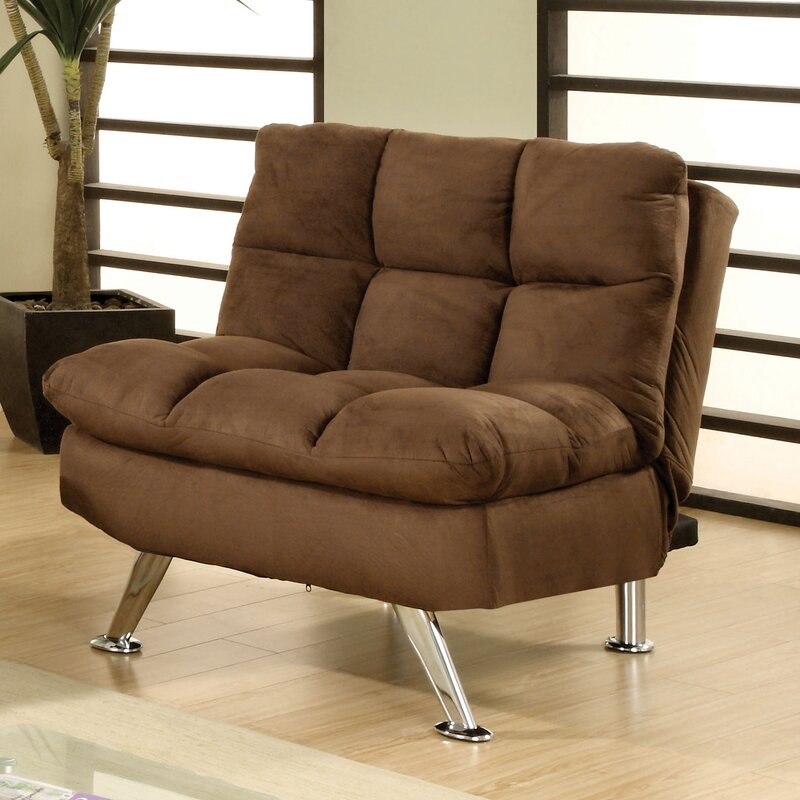 Top Rated Furniture Stores: Hokku Designs Chaz Convertible Chair & Reviews